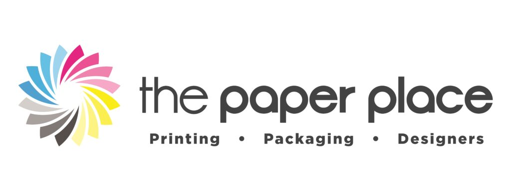 Paper Place High Resolution Logo